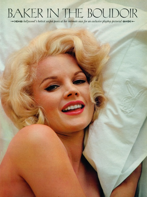 Carroll Baker Photobook 5