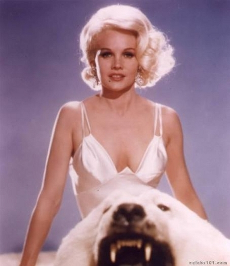 Carroll Baker Photobook 8