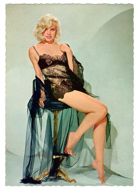 Carroll Baker Photobook 9