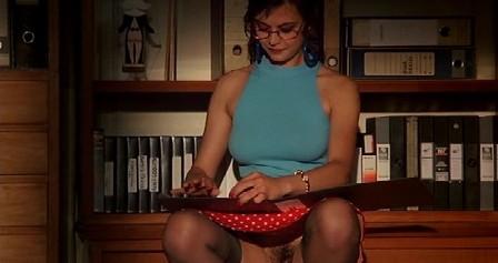 Cinzia Roccaforte Fermo posta Tinto Brass