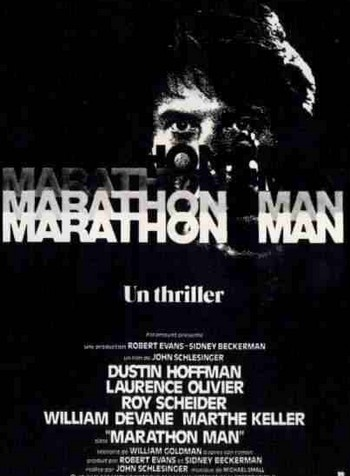 Il maratoneta locandina 3