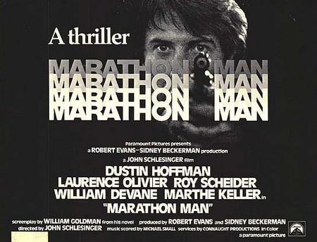 Il maratoneta locandina 5