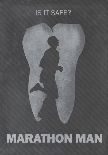 Il maratoneta locandina 7