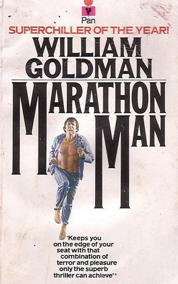 Il maratoneta locandina 9