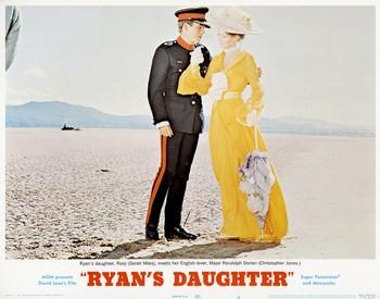 La figlia di Ryan lc4