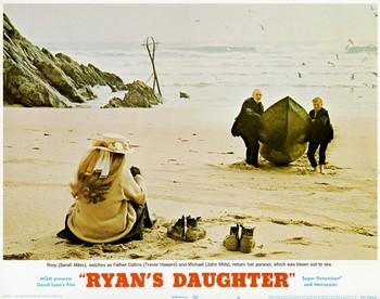 La figlia di Ryan lc8