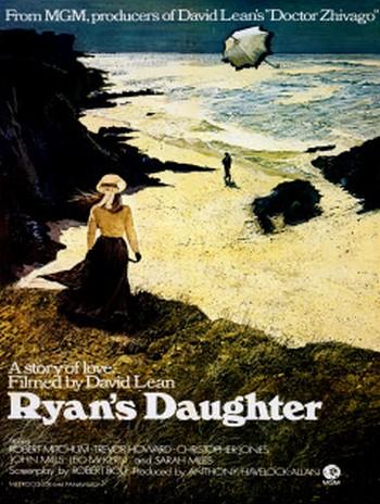 La figlia di Ryan locandina 3