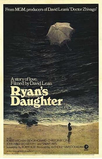 La figlia di Ryan locandina 6