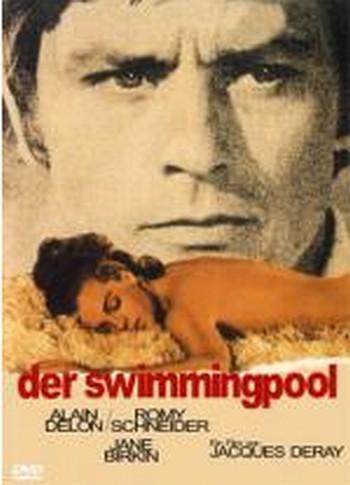 La piscina locandina 9