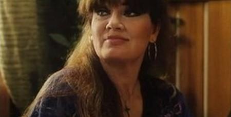 Marisa Mell I love vienna