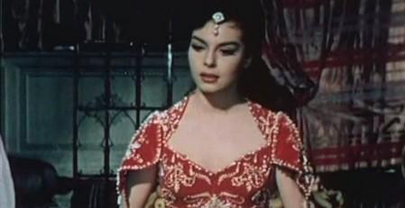 Michele Mercier Le meraviglie di Aladino