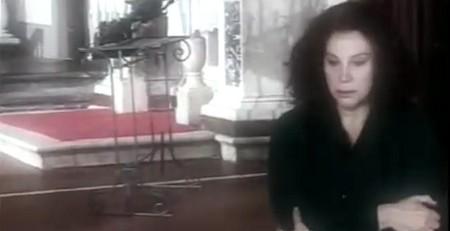 Stefania Sandrelli Io ti assolvo