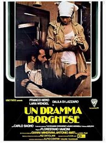 Un dramma borghese locandina 1