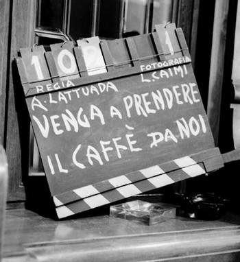 Venga a prendere il caffè da noi foto 2