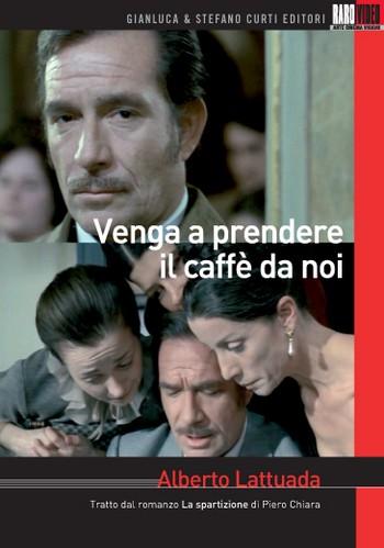 Venga a prendere il caffÞ da noi locandina 3