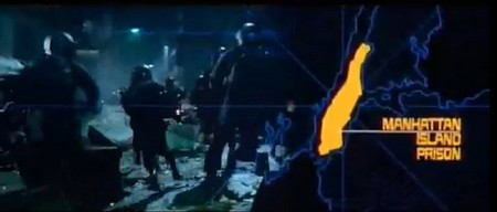 1997 fuga da New York 12