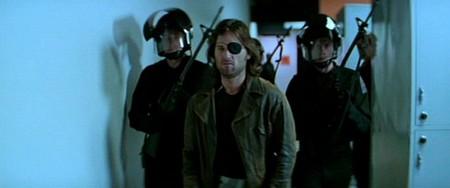 1997 fuga da New York 2