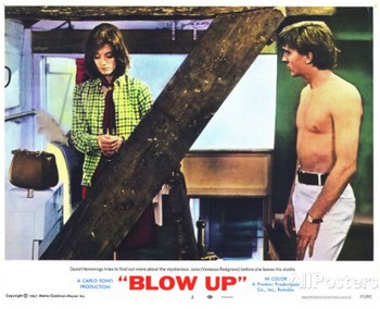 Blowup lobby card 2