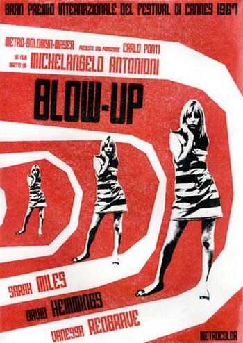 Blowup locandina 3