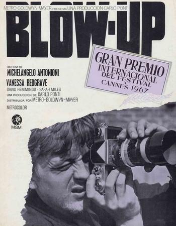 Blowup locandina 6