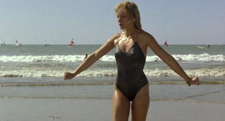 Pauline alla spiaggia 11