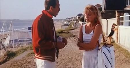 Pauline alla spiaggia 4