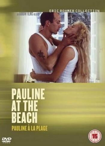 Pauline alla spiaggia locandina 3