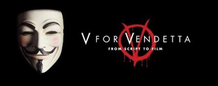 V per Vendetta 0