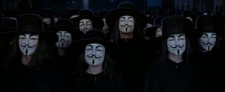 V per Vendetta 16