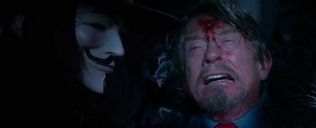 V per Vendetta 18