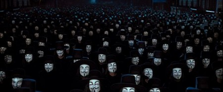V per Vendetta 19