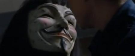 V per Vendetta 20