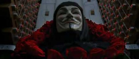 V per Vendetta 21