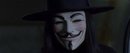 V per Vendetta 6