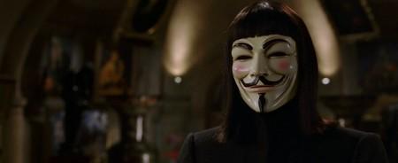 V per Vendetta 7