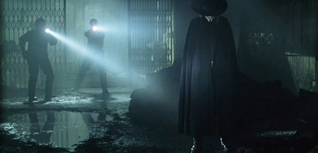 V per Vendetta 9