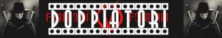 V per Vendetta banner doppiatori