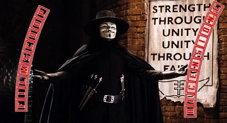 V per Vendetta banner filmscoop 3