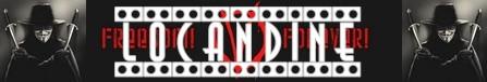V per Vendetta banner locandine