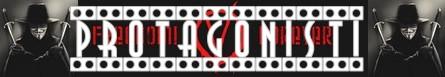 V per Vendetta banner protagonisti