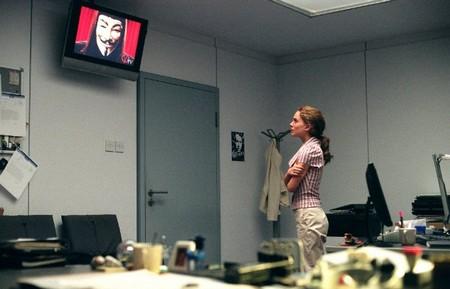 V per Vendetta foto 10