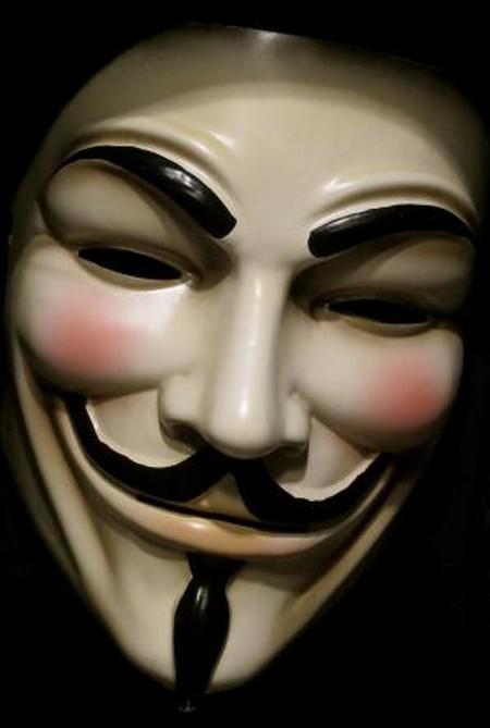 V per Vendetta foto 13