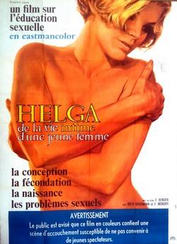 1 Helga locandina