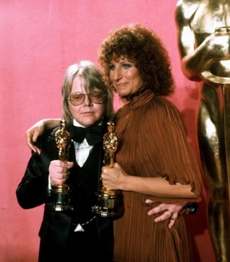 10 Barbra Streisand Oscar