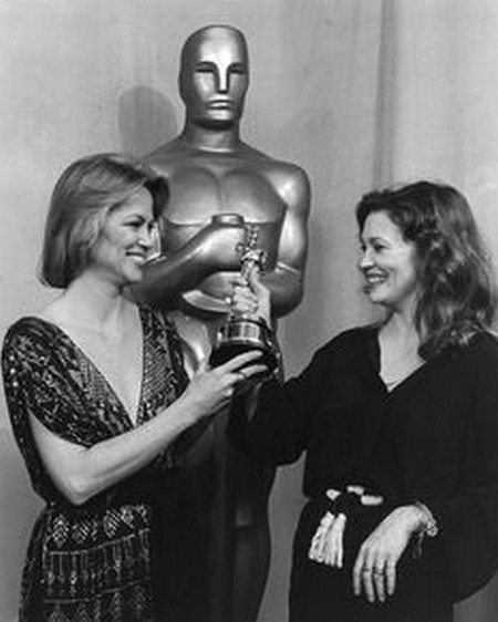 10 Faye Dunaway Oscar 3