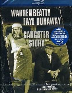 10 Gangster story locandina