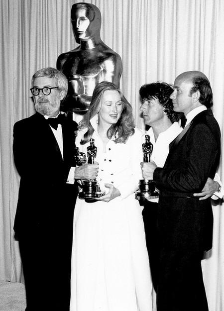 10 Hoffman e Streep 2