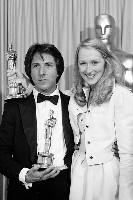 10 Hoffman e Streep