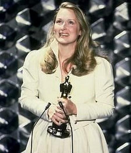 10 Meryl Streep oscar