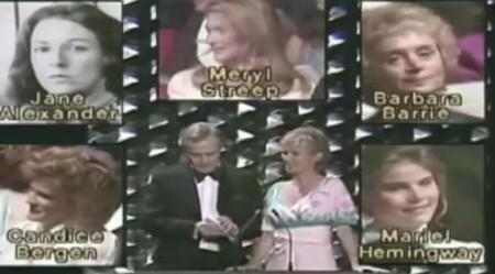 10 Nomination miglior attrice non protagonista
